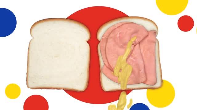 Mira dibujos animados gratis Wonder Bread Campaign: Dad Jokes