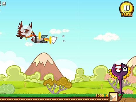 Birds Joyride