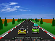 Highway Traveling game