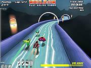 Jet Velocity 2 game
