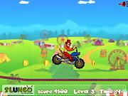 Juego Circus Ride