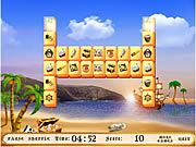 Island Secret Mahjong لعبة