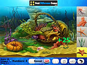 Fish Day Find Objects game