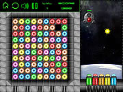 Match Invaders game
