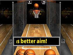 Slam Dunk Mania game