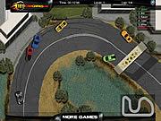 Fast Lane Challenge game