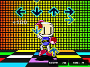 Bomberman Bailon game