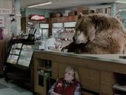 Watch free video Honey Badger Narrates Bears LOVE Chobani