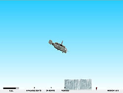 Helix - Arctic Rescue Game game