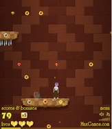 Pendulums 2 Treasures game