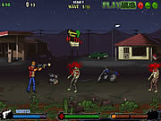 Tequila Zombies 2 game