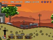 Smugglers Line game