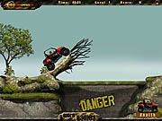 4x4 ATV Offroad game