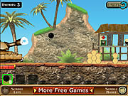 Juego Desert Storm Game