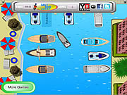 Speed Boat Parking 2 game