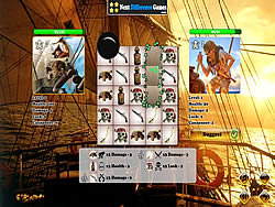 Lord of the Seven Seas game
