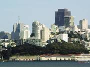 Watch free video Wonderful San Francisco Cityscape