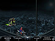 Spiderman Rush 2 لعبة