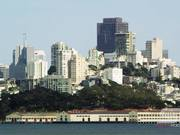 Wonderful San Francisco Cityscape