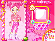Juego Sue's Dating Dress up