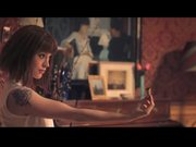 Watch free video Nestle Commercial: Reflection