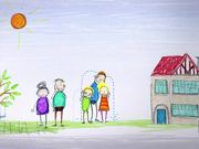 Mira dibujos animados gratis Family 2.0