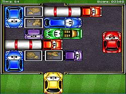 Blocked Car game