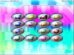 Alphabetically game