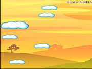 Clouds Tap game