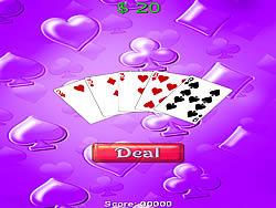 Poker Mania game