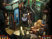 Deponia game