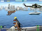 Play Speedboat Shooting Game