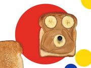 Watch free video Wonder Bread Campaign: Making Up