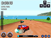 Drift Runners 3D game
