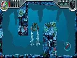 Bionicle Kongu game