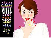 Nail Studio game