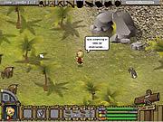Robinson Crusoe The Game game