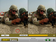 Military Units Difference