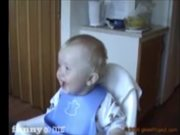 Watch free video Funny Laughing Baby