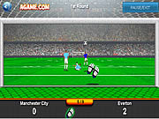Goalkeeper Premier لعبة