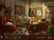 Hidden Objects - A Home Of Memories