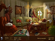 Hidden Objects - A Home Of Memories game