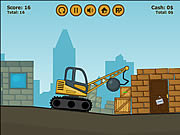 Crash The City game