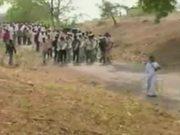 Watch free video Indian Baby Dropping Ritual