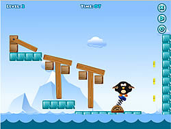 Iced Boom game