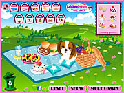 Picnic Fun game