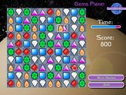 GemsPlanet game