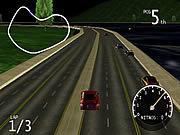 Street Racer game