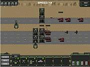 Desert Rumble
