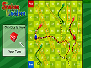 Juega al juego gratis Snakes And Ladders